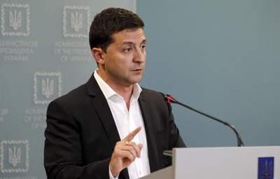 Зеленский ввел в действие решение СНБО о проведении осмотра оборонной сферы