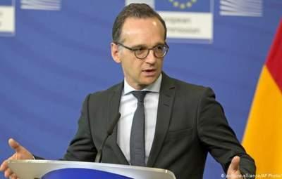 У Німеччині закликали Росію зняти обмеження в Чорному морі