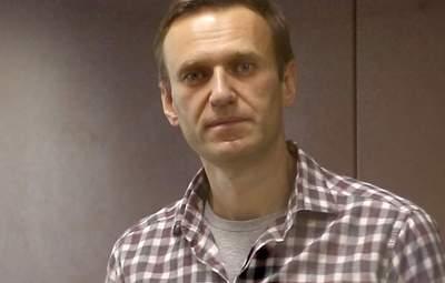 """Навальний подав до суду на СІЗО """"Матроська тиша"""""""