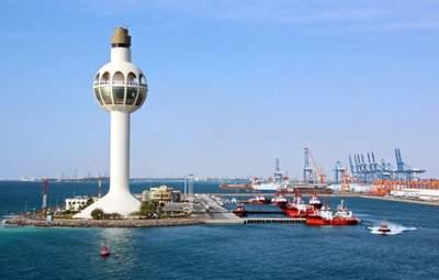 Саудівський порт у Червоному морі атакували дистанційно керованим човном з вибухівкою