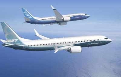 Запретили после 2 катастроф: в Украину вернут самолеты Boeing 737 Max