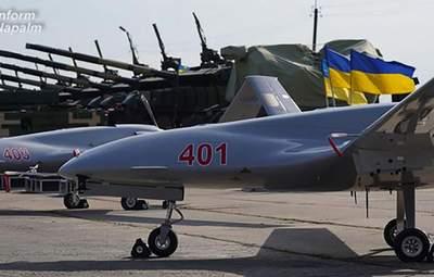 Ударные Bayraktar против ПВО России: турецкие беспилотники могут сдержать боевиков на Донбассе
