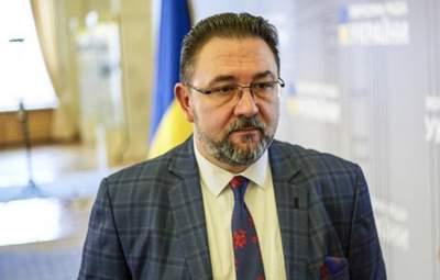 """Санкції проти """"медведчуківських"""" каналів – одна з причин ескалації на Сході, – нардеп"""