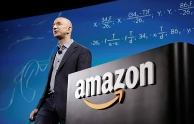 Amazon поразила успехом в 7 миллиардов: все благодаря рекламному бизнесу