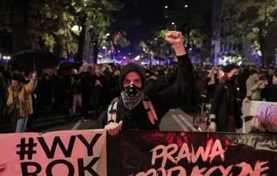 """Польша обеспокоена """"абортным туризмом"""" в Чехию"""