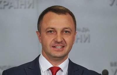 Можем поднять вопрос соответствия должности, – Креминь о скандале с главой Харьковской ОГА
