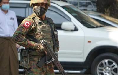 Депутат і правоохоронці: у М'янмі жертвами вибуху стали 5 людей
