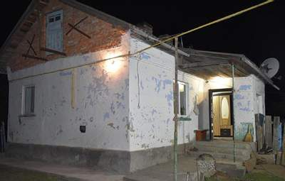 На Тернопольщине  участник АТО, защищая себя и мать, смертельно травмировал нападавшего