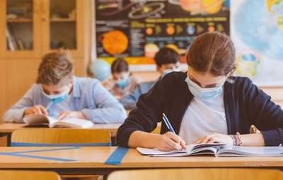 В яких містах учні повернулися до шкіл після карантину: перелік