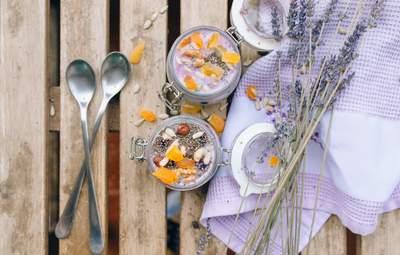 Что такое семена чиа и с чем их едят: рецепты блюд