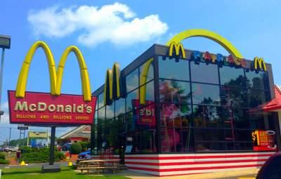 Феномен McDonald's: как один человек изменил мировую культуру питания