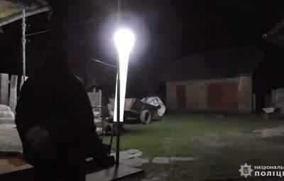 Против парней, которые напали на ветерана АТО на Тернопольщине, открыли дело