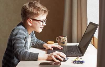 Більшість учнів задоволені онлайн-навчанням, – Служба якості освіти