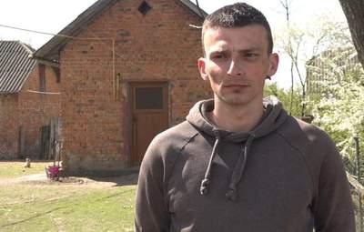 Шестеро на одного: что известно о нападении на ветерана Андрея Пекельного на Тернопольщине