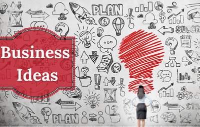 Как начать свой бизнес в Украине: 21 идея для 2021 года
