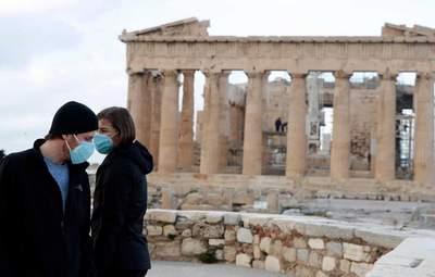 Відкривають пляжі і музеї: Греція пом'якшує карантинні обмеження