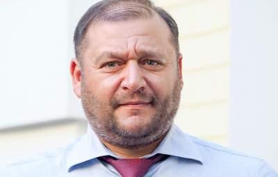 Буду самовыдвиженцем, – Добкин будет бороться за пост мэра Харькова