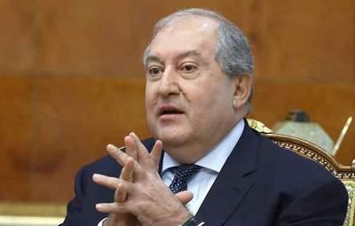 Президент Вірменії призначив дострокові вибори до парламенту: коли вони відбудуться