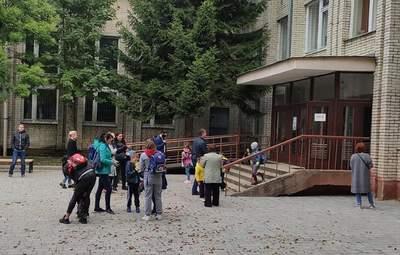 Защищены ли дети в школах Киева от нападений и чрезвычайных ситуаций: ответ КГГА