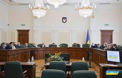 Огидність судової системи України дістала навіть Венеційську комісію, – Шабунін