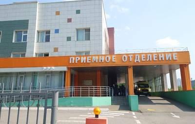 Стрельба в казанской школе: состояние 6 учеников остается тяжелым