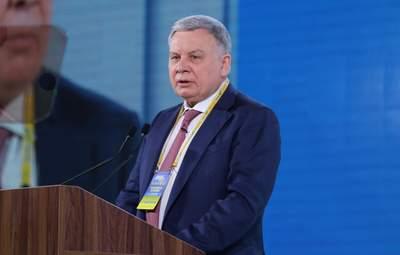 Спроможності ВМС України будуть відновлені протягом 2 – 3 років, – Таран