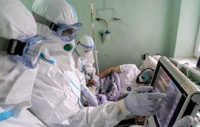 Второй год пандемии будет смертоноснее первого, – ВОЗ