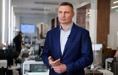 Атаку на Кличка в Офісі Президента супроводжує фігурант корупційного скандалу Татаров, – ЗМІ