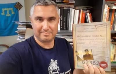 """Конец истории: Медведчук не обжаловал решение суда, которым позволили """"Дело Василия Стуса"""""""