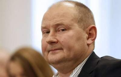 Чаус – маленька граната під українську політику, – Бутусов про появу екссудді