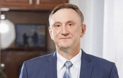 СБУ не має підтвердження, що в Аксьонова є російський паспорт