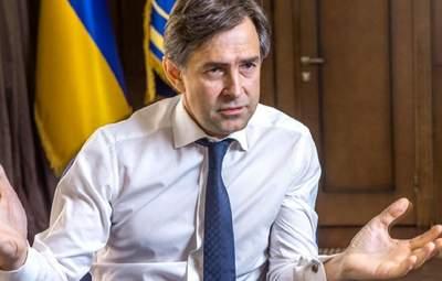 Профільний комітет підтримав кандидатуру Любченка на посаду міністра економіки