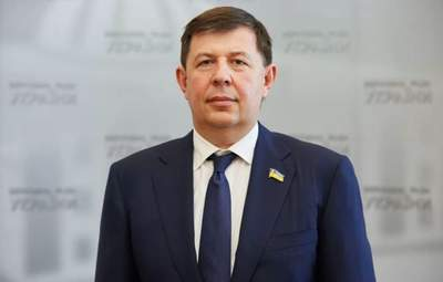 СБУ получила разрешение на задержание Тараса Козака