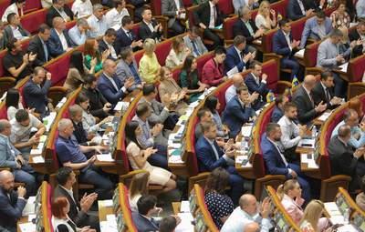 Тюрьма за ложь в декларациях: как и из нардепов хотел защититься от наказания