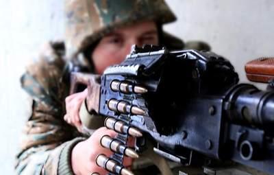 Обстрелы между Азербайджаном и Арменией: обострение на границе