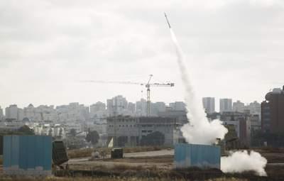 """США помогут восстановить Сектор Газы и """"Железный купол"""" Израиля"""