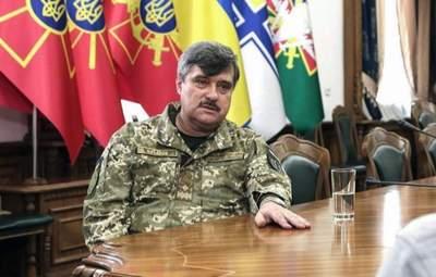 Авіакатастрофа Іл-76: Верховний Суд виправдав генерал-майора Назарова