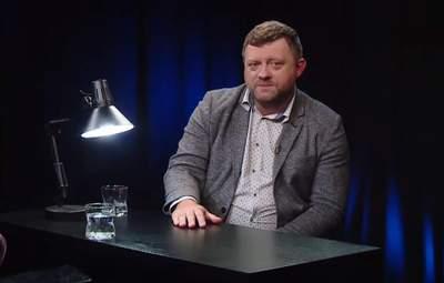 """Когда будет увеличение пенсий и зарплат: интервью с главой """"слуг народа"""" Корниенко"""
