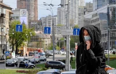 В Україні залишилась лише жовта зона карантину