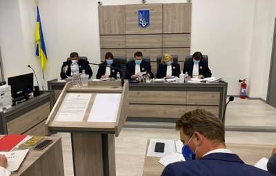 Суд по обжалованию санкций против Медведчука перенесли
