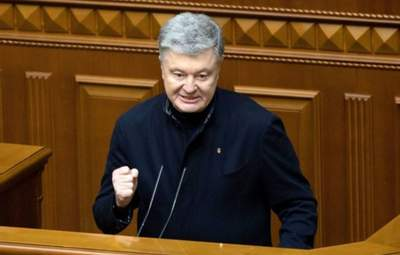 Порошенко не з'явився на допит у справі Козака – Медведчука
