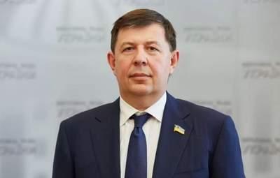 Венедіктова не підтвердила, що Козак перебуває у Білорусі