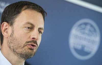 Будет представлять президент: премьер подтвердил участие Словакии в Крымской платформе