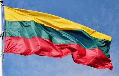 Литва висилає 2 білоруських дипломатів у знак солідарності з Латвією
