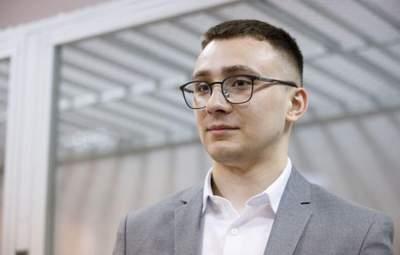 Сергея Стерненко приговорили к 1 году условно