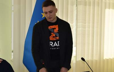 """Апеляційний суд виправдав Сергія Стерненка у справі про """"300 гривень"""""""