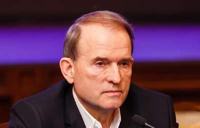 Давление олигархов на екссуддю Гудзенко: как Медведчуку удалось присвоить нефтепровод