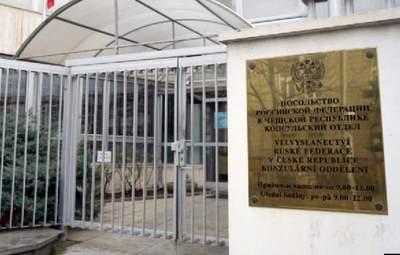 Разом з сім'ями: Чехію покинули всі вислані російські дипломати