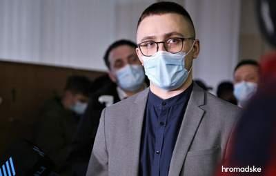 """Судебная система хотела """"сохранить лицо"""", – Гнап о приговоре Стерненко за 1 патрон"""