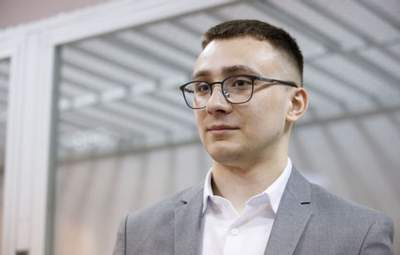Прокурорам остается только позор, – адвокат Стерненко